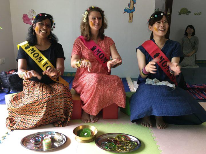 Vivre une grossesse sereine en Inde : les 5 choses à savoir