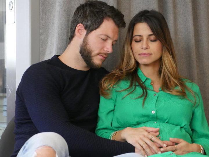 S'habiller pendant la grossesse avec Nathalia