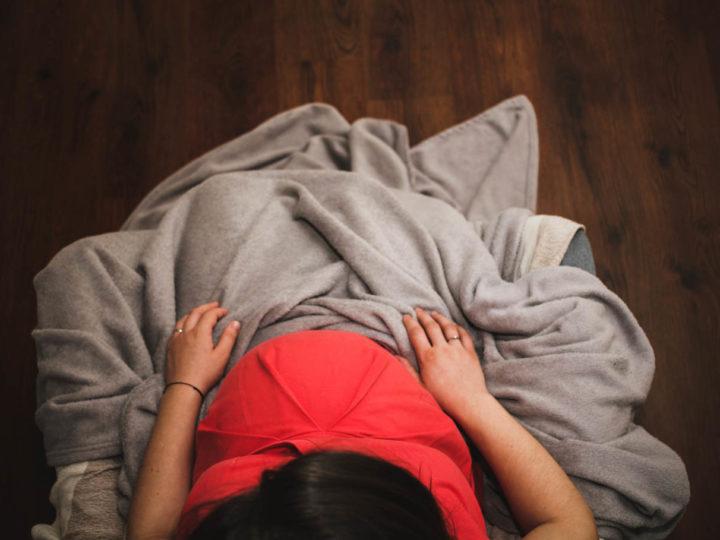 Accompagnement pendant et après la grossesse rencontre avec une doula